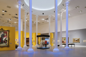 """Art and Design for All – The Victoria and Albert Museum"" -